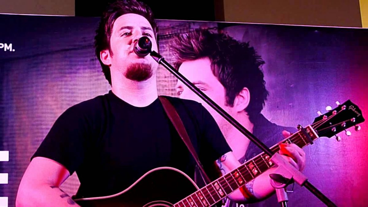 Interview With Lee DeWyze