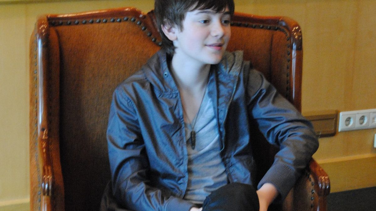 Interview With Greyson Chance
