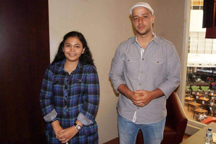 Interview With Maher Zain