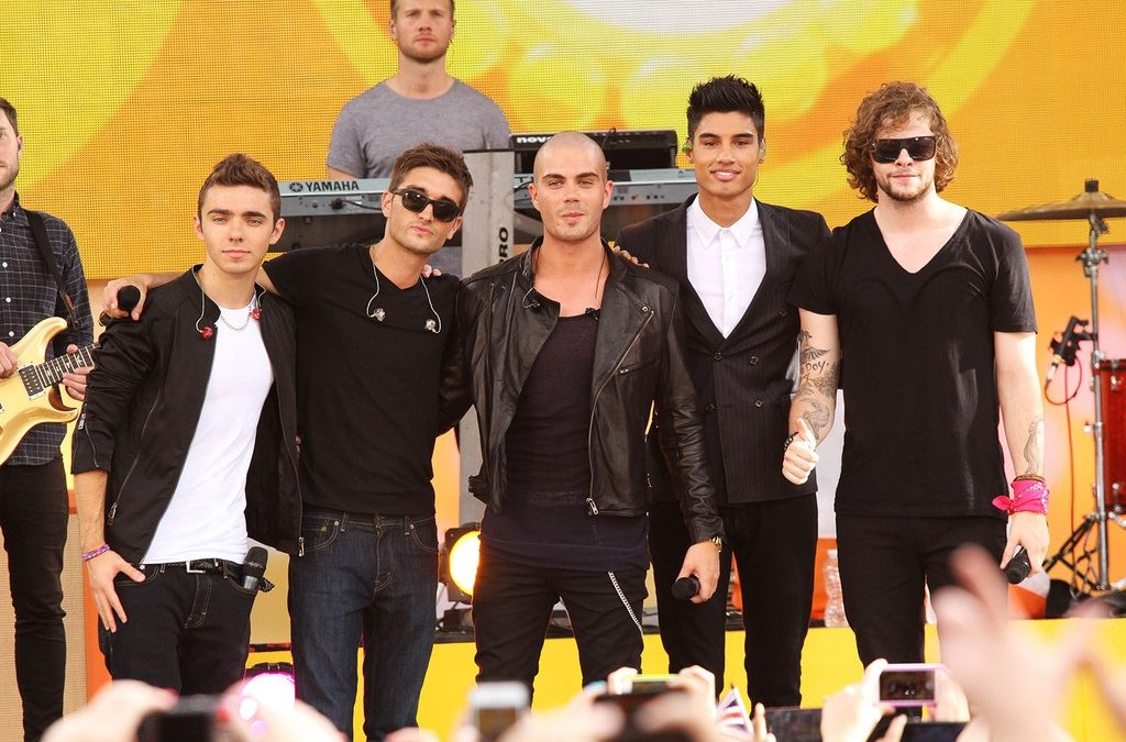 "The Wanted Kembali dengan Album Keduanya, ""Battleground"""