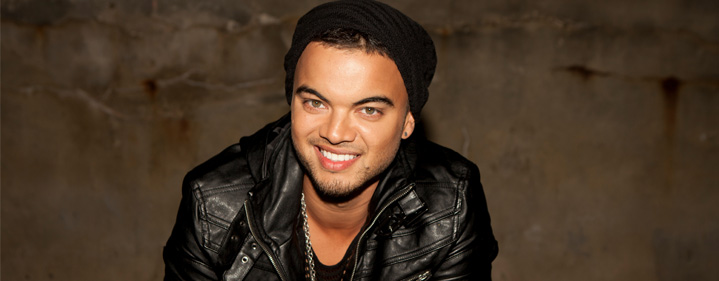 Interview With Guy Sebastian