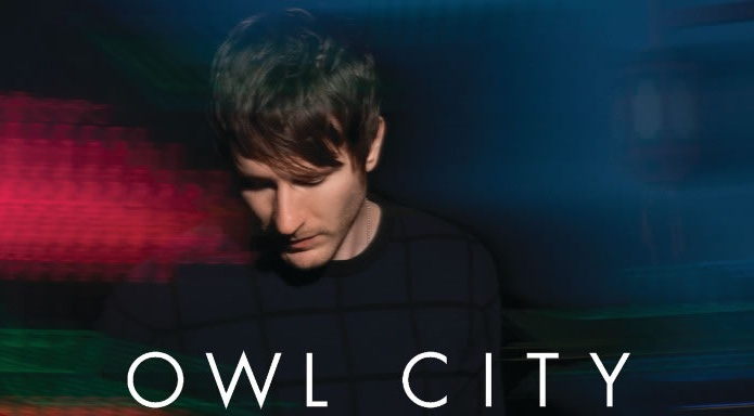 Album of The Day: Owl City – The Midsummer Station