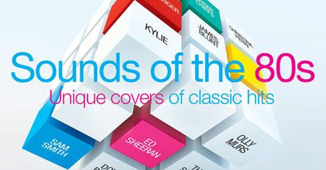 Album of the Day: Various Artists – BBC Radio 2: Sounds of the 80s