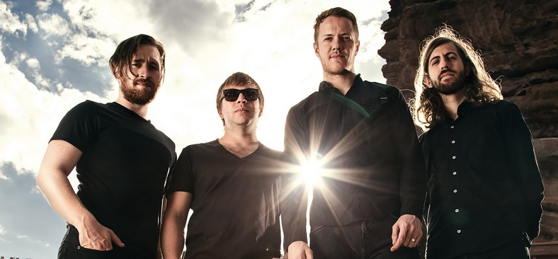 Top 10 Music Videos: Imagine Dragons