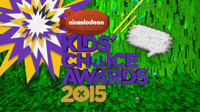 2015 Kids Choice Awards Nominations List