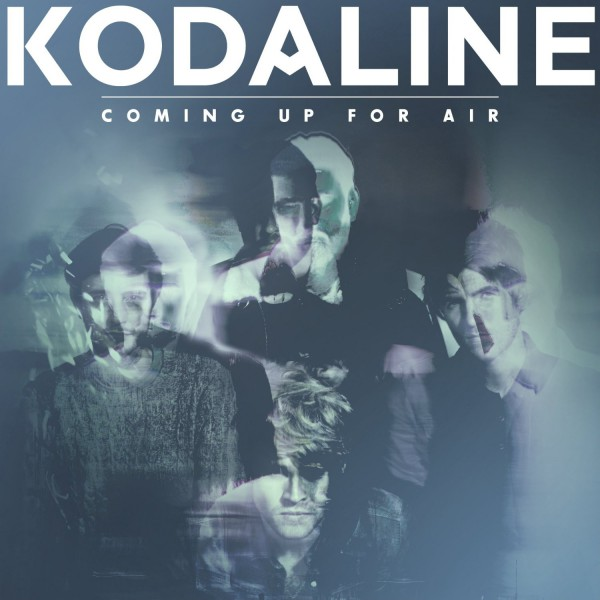 Album of the Day: Kodaline – Coming Up for Air (Deluxe Version)