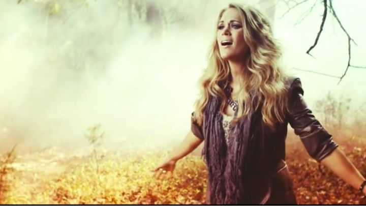 Single of the Day: Carrie Underwood – Little Toy Guns