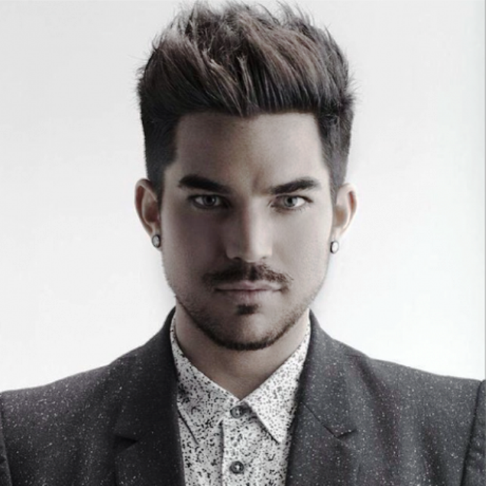 "Teaser Single Baru Adam Lambert, 'Ghost Town', Untuk Album Barunya, ""The Original High"""