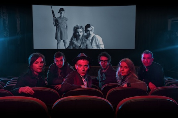 Album of the Day: Belle and Sebastian – Girls in Peacetime Want to Dance
