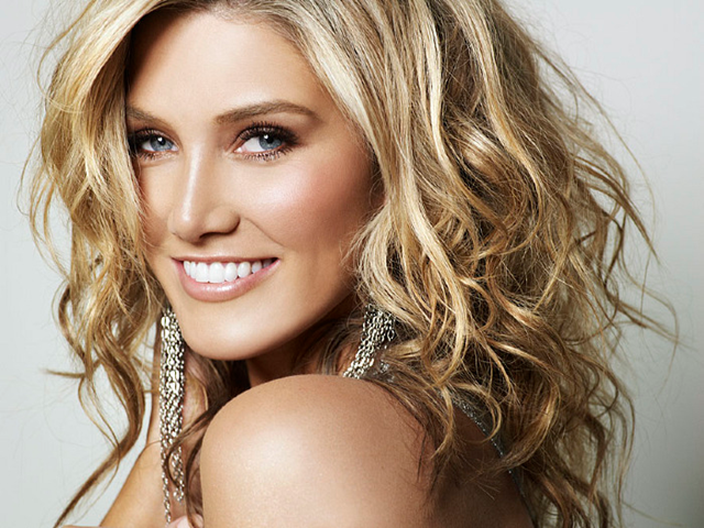 Single of the Day: Delta Goodrem – Dear Life