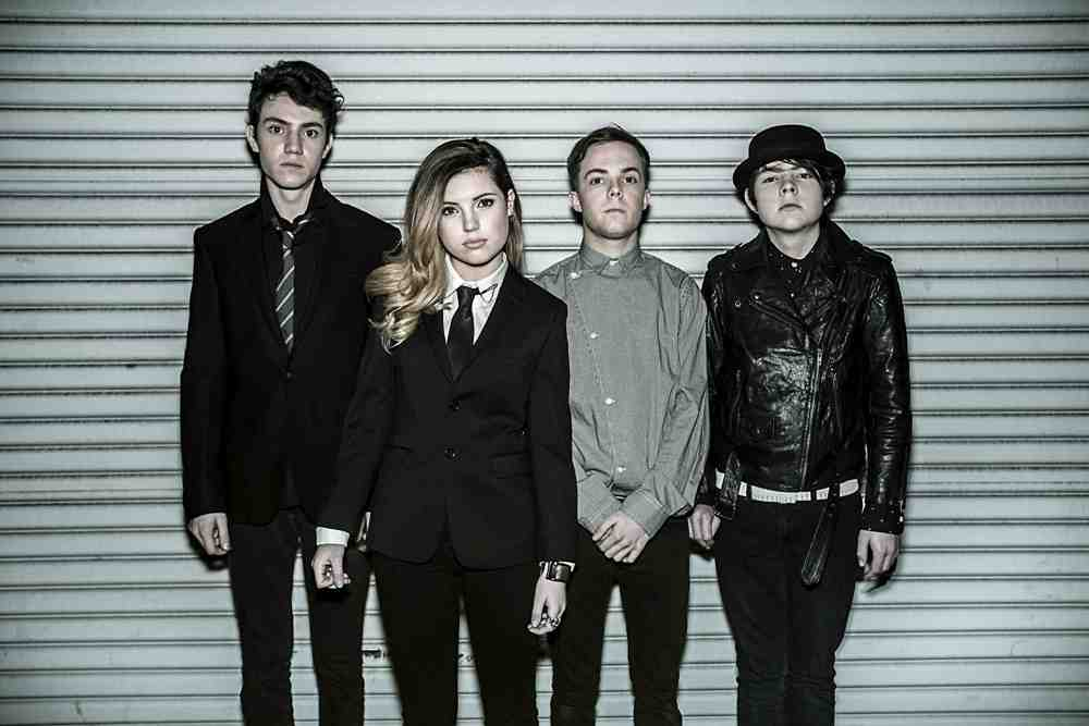 Album of the Day: Echosmith – Talking Dreams