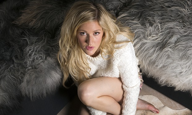 Ellie Goulding Kembali Single!