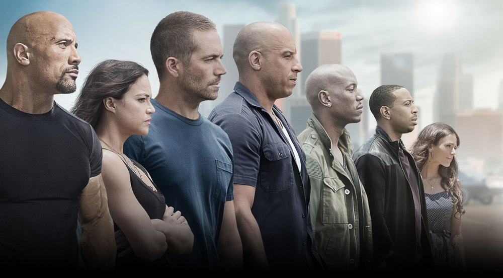 Album of the Day: Various Artists – Furious 7 OST