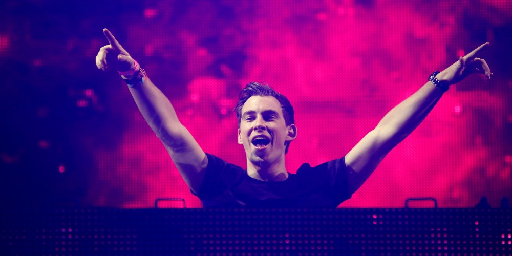 Album of the Day: Hardwell – United We Are