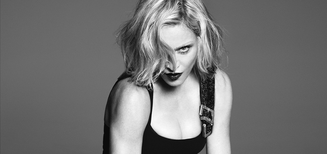 Single of the Day: Madonna – Ghosttown