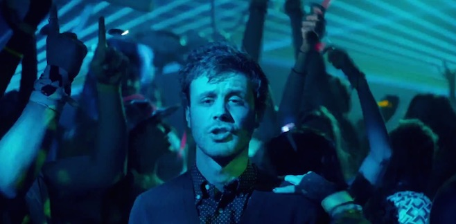 Passion Pit Merilis Musik Video Untuk Single 'Lifted Up (1985)'
