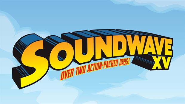 Concert Review: Soundwave 2015, Sydney 28 Feb – 1 March