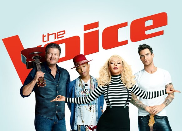 The Voice 8 – Top 6