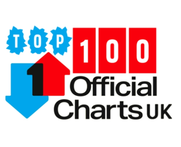 UK Top 100 Singles – 03 Sep