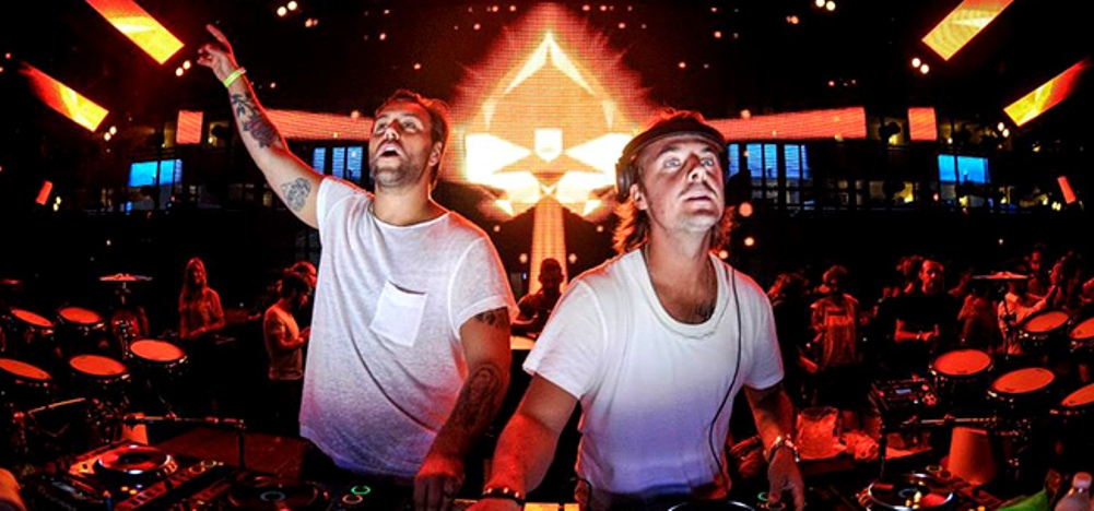Single of the Day: Axwell ? Ingrosso – Can't Hold Us Down