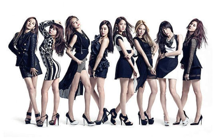 Girl's Generation Merilis Video Double Single, 'Lion Heart' Dan 'You Think'