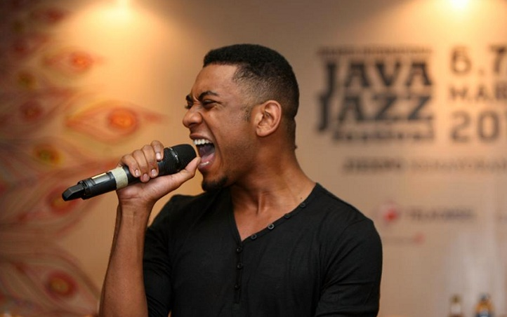 Exclusive Interview With Joshua Ledet