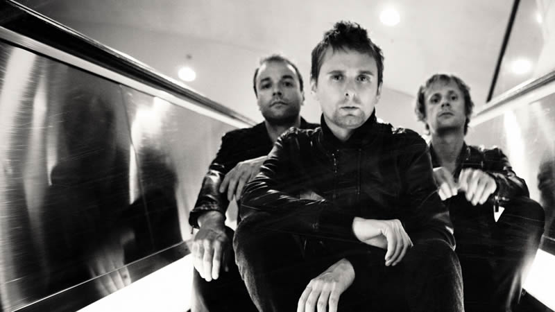 Album of the Month: Muse – Drones