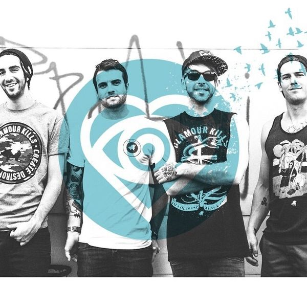 Album of the Day: All Time Low – Future Hearts