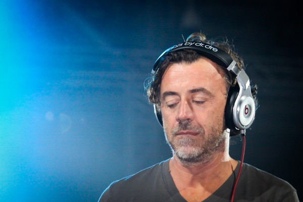 Maestro EDM, Benny Benassi, Kembali Dengan Single Baru, 'I Wanna Be Disco'. Featuring Chicco Secci & Bonnie Calean
