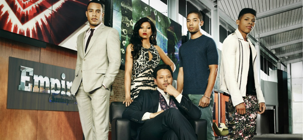 Album of the Day: Various Artists – Empire: Original Soundtrack from Season 1