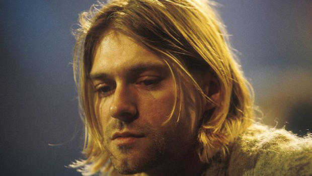 Kurt Cobain Menyanyikan Lagu Cover 'And I Love Her' Milik Beatles