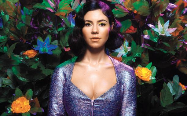 Album of the Day: Marina and the Diamonds – Froot
