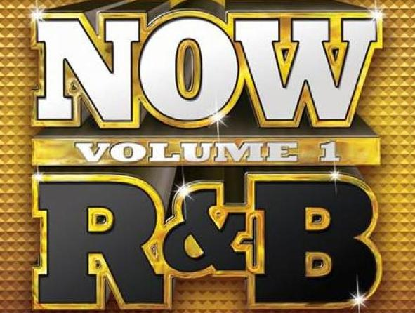 Album of the Day: Various Artists – Now R&B, Vol. 1