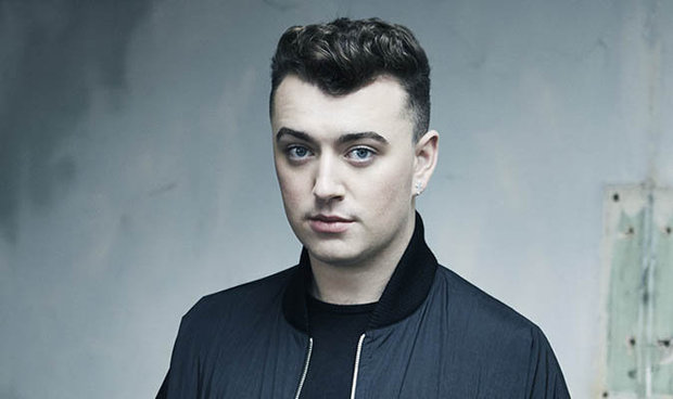 August Artist of the Month: Sam Smith