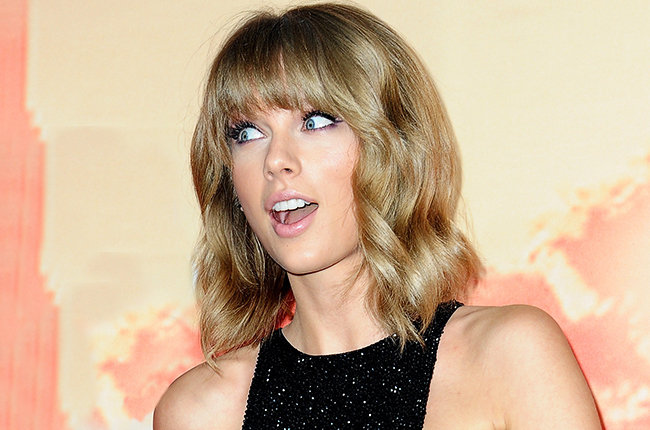 Taylor Swift Takut Hari April's Fool