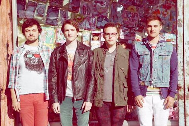 Album of the Day: Walk the Moon – Talking Is Hard