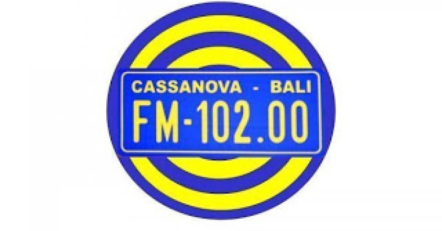 Cassanova Bali Top Hitz – 01 May 2016