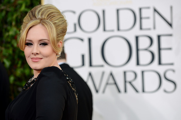 Adele, One Direction, Ed Sheeran Masuk Daftar Musisi Terkaya di UK 2015