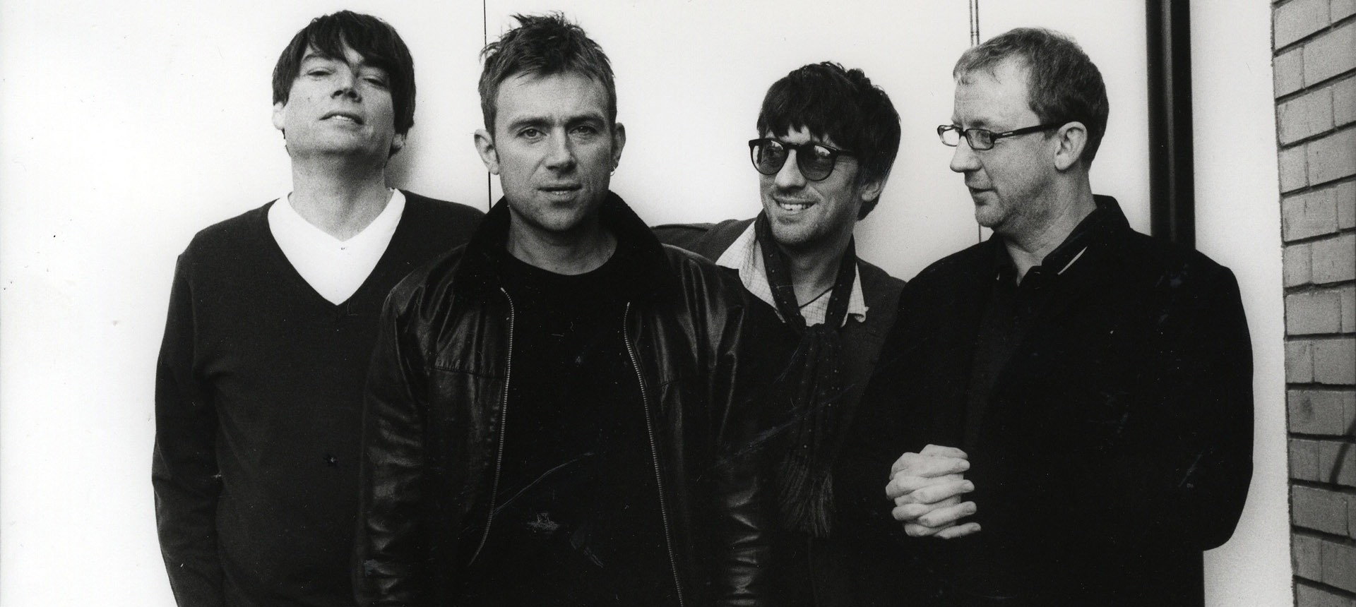 Album of the Day: Blur – The Magic Whip