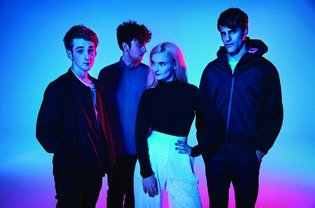 Single of the Day: Clean Bandit – Stronger