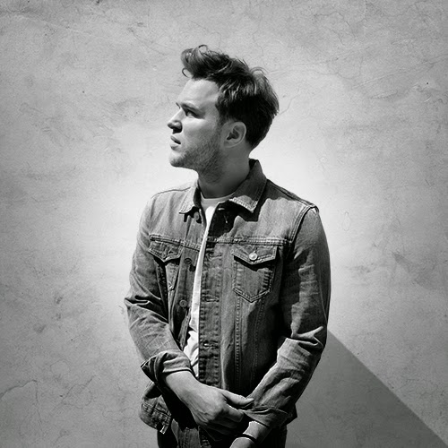 Premiere Video 'Beautiful to Me' Olly Murs