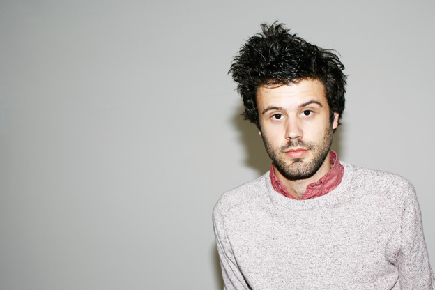 Album of the Day: Passion Pit – Kindred