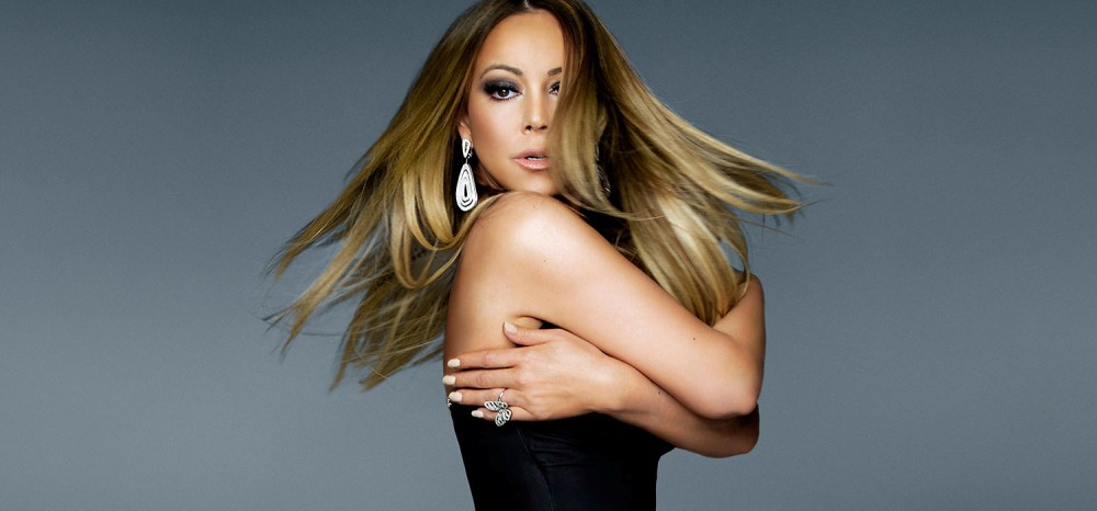 Single of the Day: Mariah Carey – Infinity