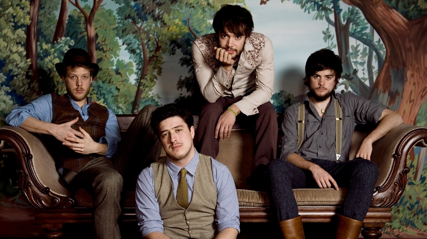 "CD Quiz Mumford And Sons ""Wilder Mind"""