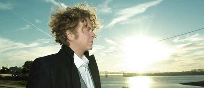 Album of the Day: Simply Red – Big Love