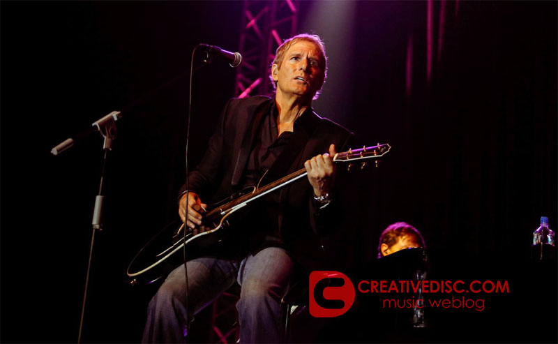 Photo Gallery: Michael Bolton Live In Jakarta