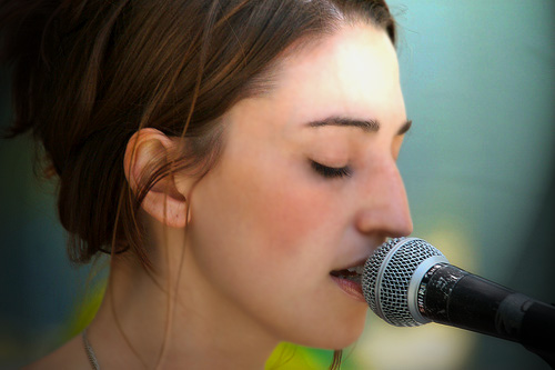 Interview With Sara Bareilles