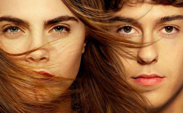 Album of the Day: Various Artist – Paper Towns (Music from the Motion Picture)
