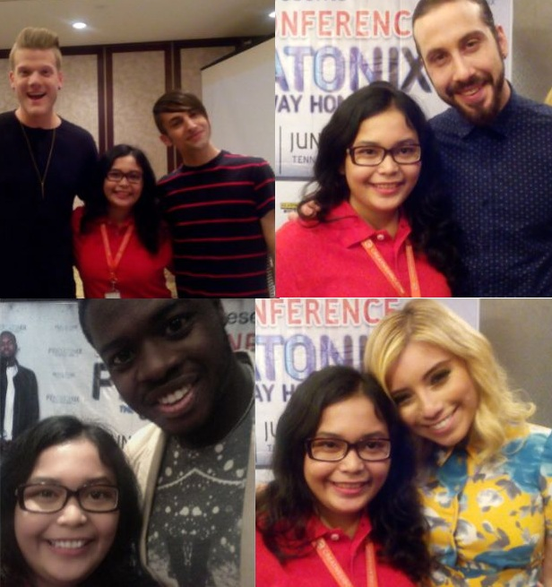 Pentatonix On My Way Home Tour Review