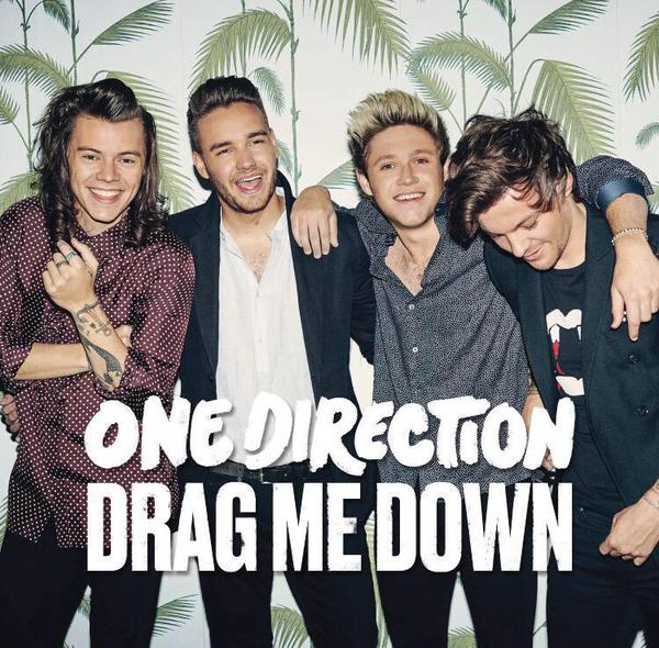 """One Direction Umumkan Tracklist """"Made In The A.M."""" Dan Single Baru """"Perfect"""""""